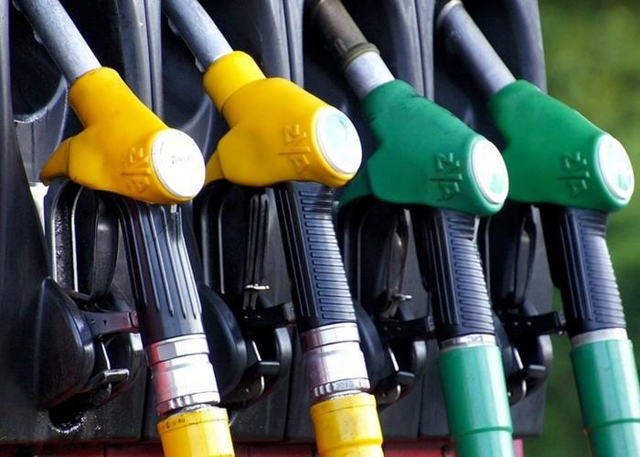 Documento surtidores gasolina