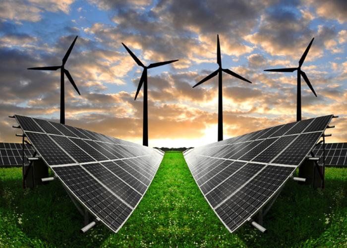 Documento energias limpias paneles solares