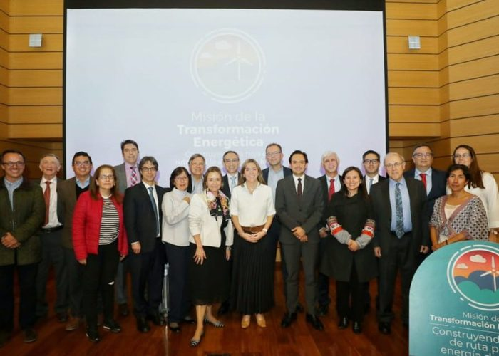 Documento mision de la transforemacion energetica