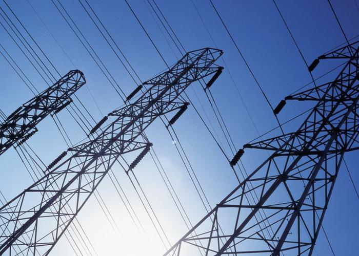 Documento redes electricas