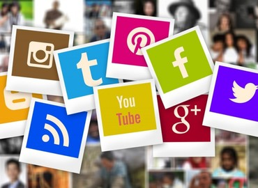 Columna redes sociales