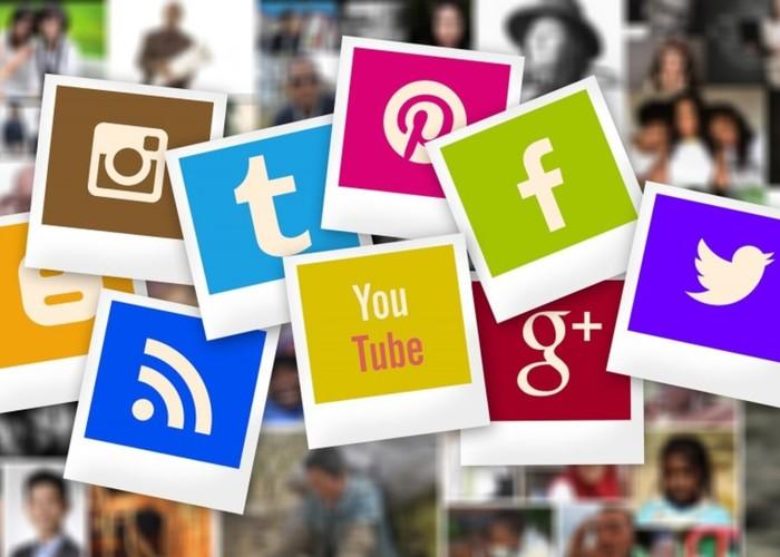 Documento redes sociales